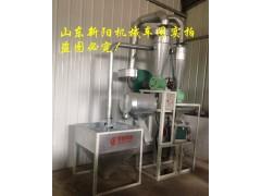 小麦磨面机 小麦磨面粉机 厂家