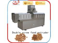 犬粮饲料加工设备