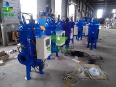 全自动全程综合水处理器厂家