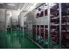 品牌水处理设备、行业领军企业,新九洲