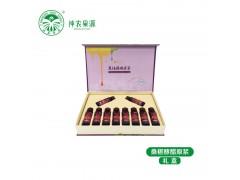 南京神农园桑椹酵醋原浆专卖批发