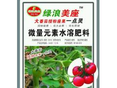 番茄西红柿座果授粉有益微控产品:立新绿浪全国征合作