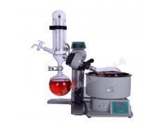 杭州庚雨小试旋转蒸发仪器N-1100G实验室用报价/价格