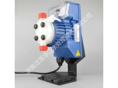 SEKO赛高手动控制AKS803氧化剂加药泵