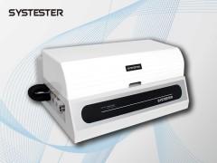 高效全自动透气度仪GTR系列