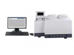 W202电解法水汽透过率测定仪