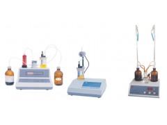 安亭ZSD-1自动水分滴定仪
