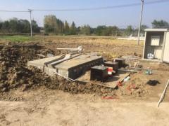 养殖污水处理设备工艺对比