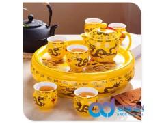 礼品陶瓷茶具 套装陶瓷茶具 陶瓷茶具生产厂家