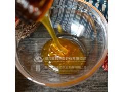 中华蜜蜂蜂蜜,一年仅取一次