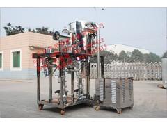 超硬金刚石微粉气流粉碎机/分级机,高纯度、高精度