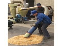 稻谷玉米装车气力吸粮机 带除尘器的吸粮机