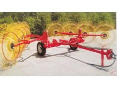 全自动 旋转式搂草机 往复式搂草机