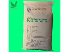 批发供应 优质食品级 魔芋胶kj-30 增稠剂 葡甘露聚糖