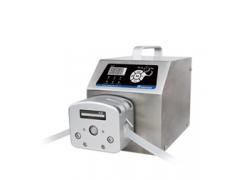 申辰标准型蠕动泵 BT300N