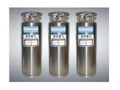 杜瓦瓶 激光切割机液氮罐DPL450-210-2.4杜瓦罐