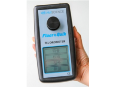 FluoroQuik 便携式水体荧光计