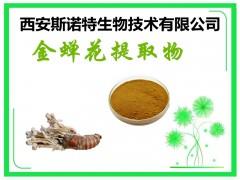 金蝉花提取物 20:1 虫花粉 原料提取 可试样