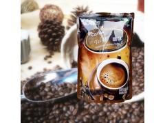 Telge--速溶咖啡粉 各种口味1KG/包 厂家直销3合1