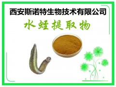 水蛭素 98% 水蛭提取物 水蛭原料提取 可试样