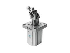 报价ADVU-100-15-A-P-A费斯托耐压标准气缸