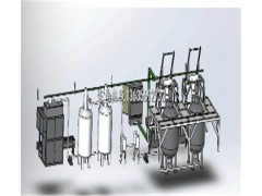 液体肥料成套生产线设备