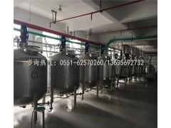 全自动液体肥料生产线设备