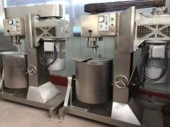 肉丸打浆机  稀浆打浆机 丸子加工设备