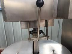食品打浆机 肉丸高速打浆机 变频打浆机
