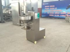 厂家直销实心肉丸机 牛肉丸机器 鱼丸成型机器