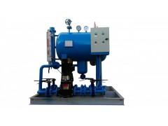 电动冷凝水回收装置
