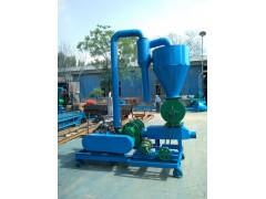 软管加长粮库用气力吸粮机 多功能气力输送机 吸粮机厂家