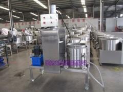 果蔬压榨机,小型压滤机,胡萝卜压榨设备