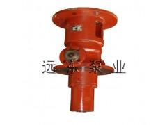 3G60×3C单出口浸没式三螺杆泵配套水电站