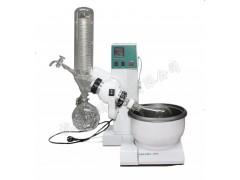杭州庚雨RE-2000A实验室小试旋转蒸发器(1L)