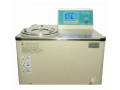 杭州庚雨DHJF-4002低温恒温搅拌反应浴生产厂家促销优惠