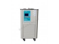 DHJF-4005低温恒温搅拌反应浴可替代干冰液氮厂家直销