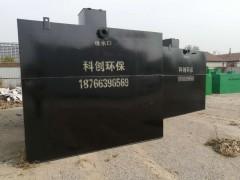 养殖污水处理设备达标排放价格