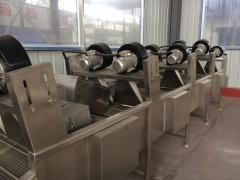 得利斯厂家热销包装袋风干机 翻转式风干机 食品强流风干机