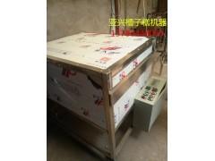 宁晋亚兴食品机械YX190-II型槽子糕烤箱