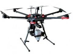 GaiaSky-mini推扫式机载高光谱成像仪