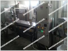 豆腐串油炸生产线 多功能豆制品油炸机