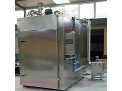 供应全自动烟熏炉 多功能烟熏炉 红肠烟熏炉 豆干烟熏设备