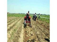 收土豆地瓜的机器 牵引式地瓜挖掘机销量