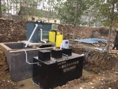 男科医院污水处理设备厂家直销价格
