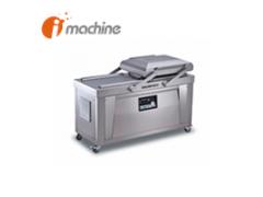 【埃幸机械】双室真空包装机 冷鲜肉海鲜熟食 IM-DZ600