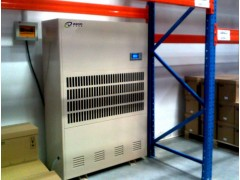 除湿机可以促进工业生产