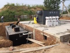 医院污水处理设备使用技术指南