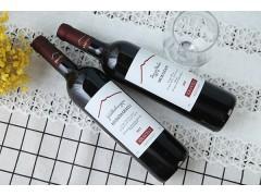 葡萄酒酒展柜,苏卡酒业:葡萄酒适饮期