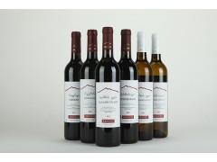 苏卡酒业:葡萄酒酿造